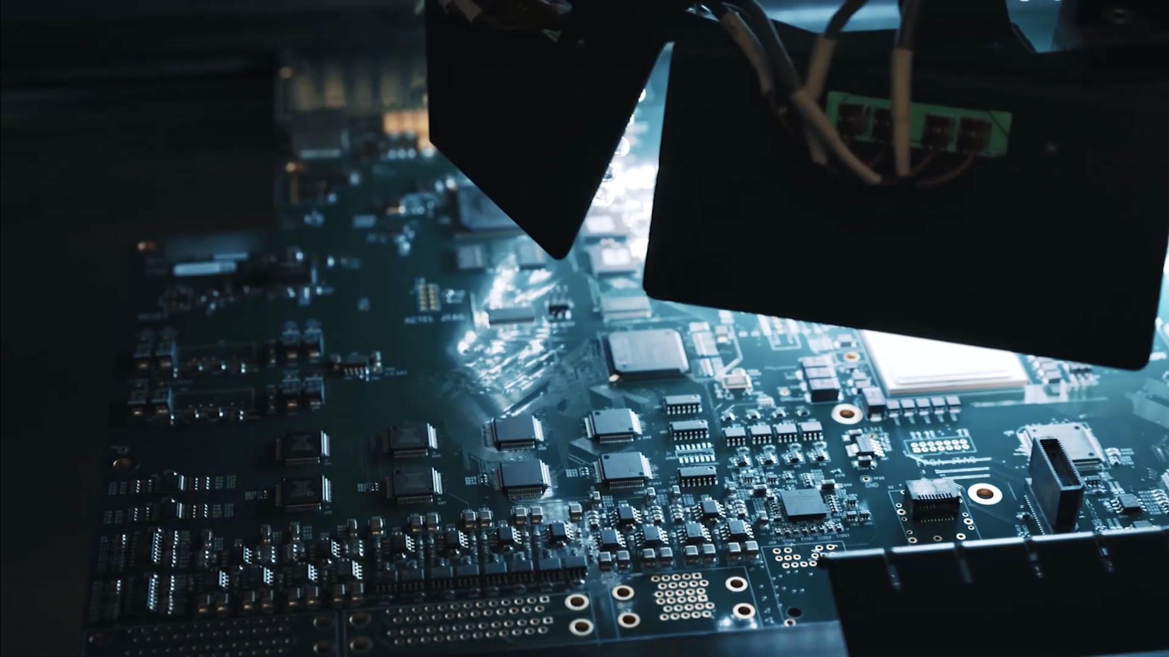 BEMA Electronics