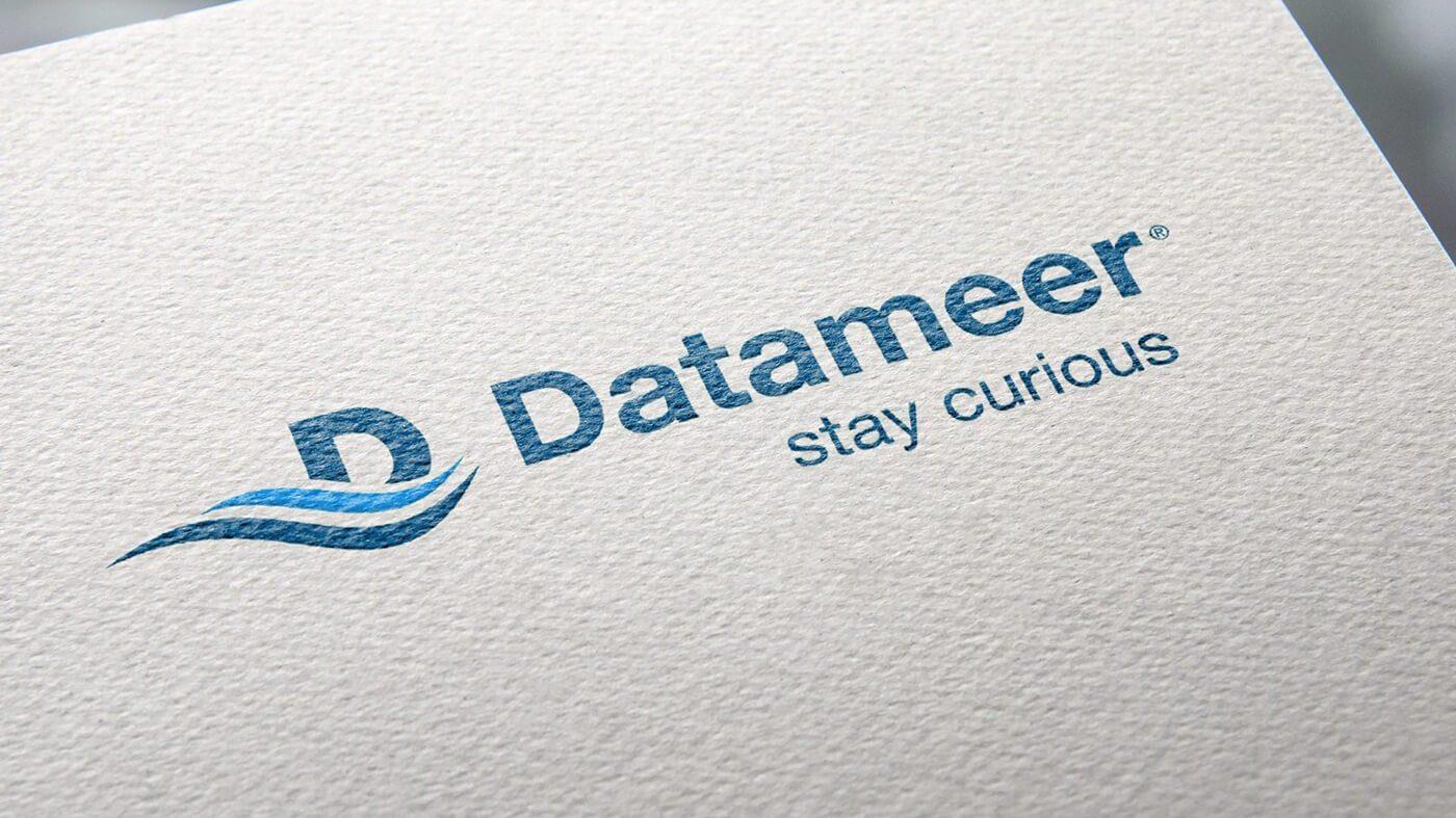 DM Business Card